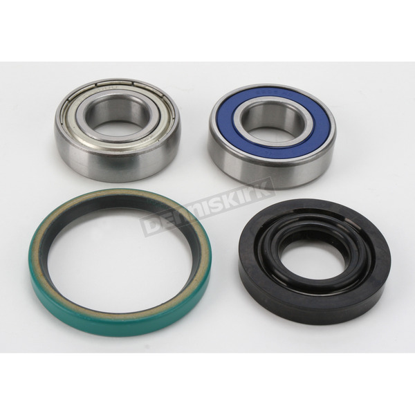 All Balls Drive Axle Bearing and Seal Kit - 14-1017
