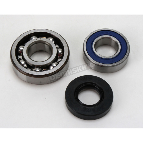 All Balls Drive Axle Bearing and Seal Kit - 14-1028