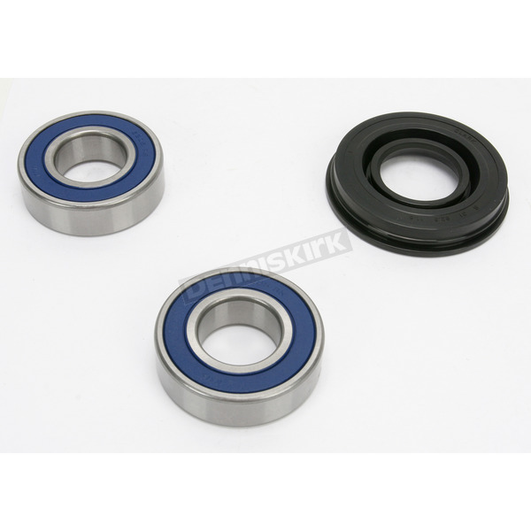 All Balls Drive Axle Bearing and Seal Kit - 14-1036