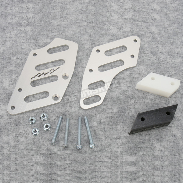 Aluminum Chain Guide - 1231-0423