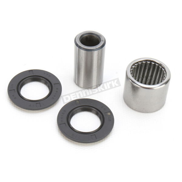Moose Lower Shock Bearing Kit - 1313-0064