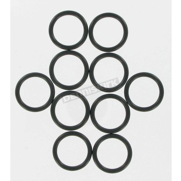 Sno-Stuff Large 1 in. O-Rings - 453-213