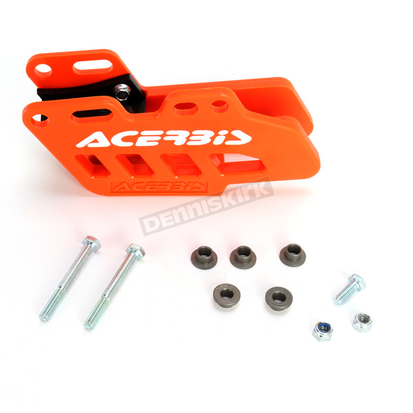 Acerbis Orange Chain Guide - 2404210036