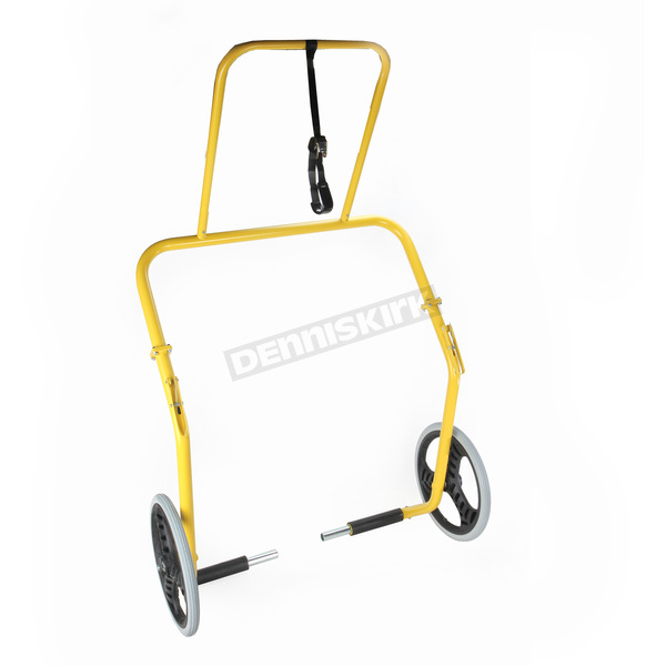 Sno-Stuff Big Wheel Shop Dolly - 710-208