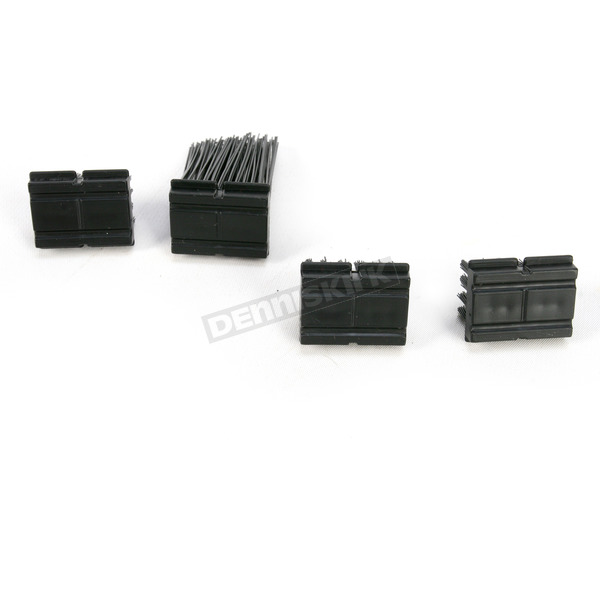 Moose Replacement Chain Brush Bristles - 3806-0023