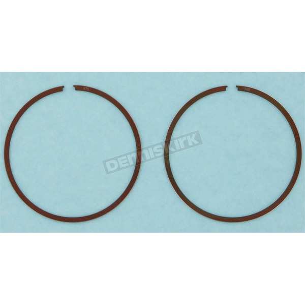 Wiseco Piston Rings - 72.5mm Bore - 2854CD