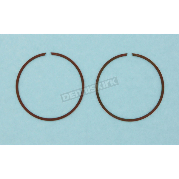 Wiseco Piston Rings - 73mm Bore - 2874CD