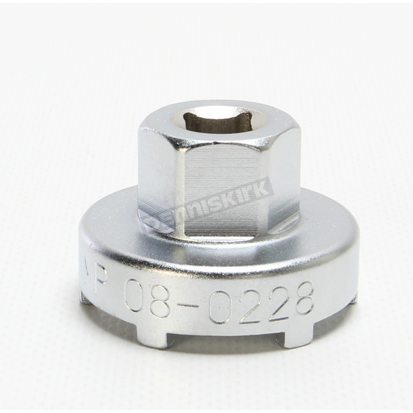 Motion Pro XR/CR Seal Bearing Retainer Tool - 08-0228