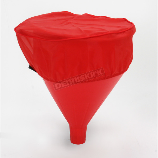 Outerwears 6 Qt Funnel with Water-Repellent Pre-Filter (9 in. D) - 90-1029-03