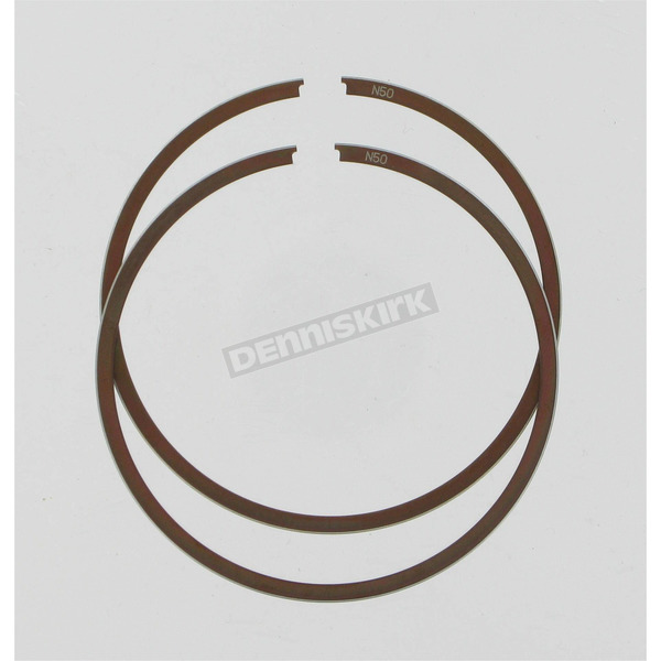 Wiseco Piston Rings - 74.5mm Bore - 2933TD