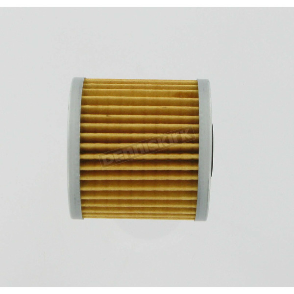 Parts Unlimited Oil Filter - K15-0037