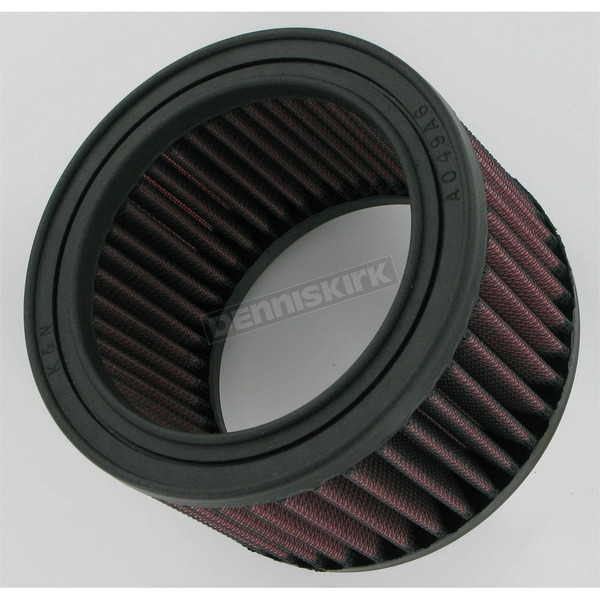 K & N Factory-Style Washable/High Flow Air Filter - HA-0001