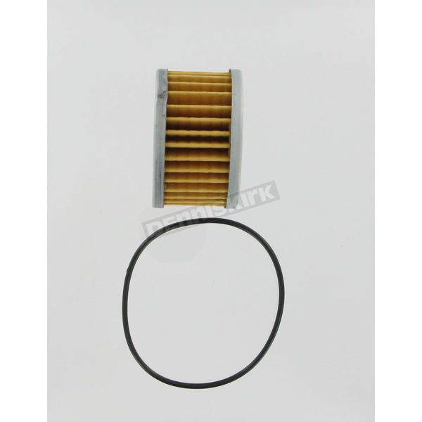 Parts Unlimited Oil Filter - 01-0015