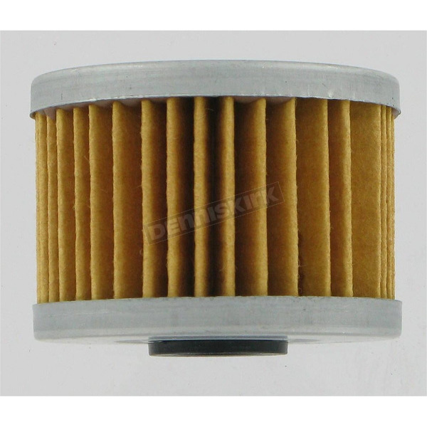 Parts Unlimited Oil Filter - 01-0021