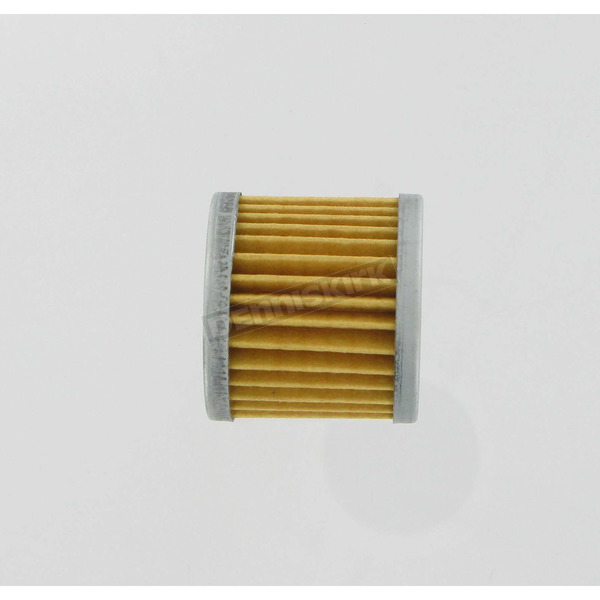 Parts Unlimited Oil Filter - 01-0018