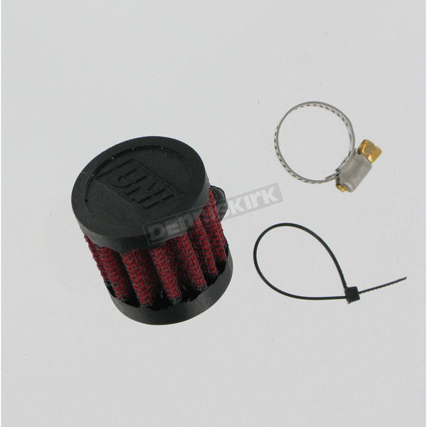 UNI Push-In Breather Filter - 5/8 in. - UP-124