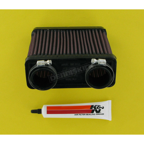 K & N Factory-Style Filter Element - KA-2586