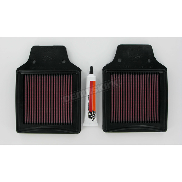 K & N Factory-Style Filter Element - KA-12991
