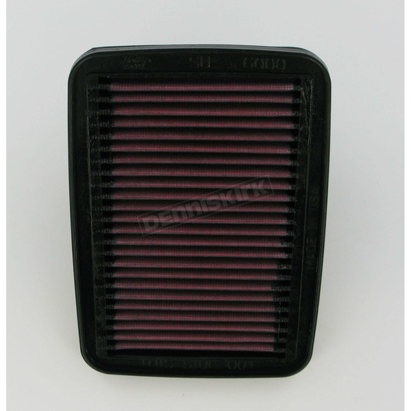 K & N Factory-Style Filter Element - SU-6000