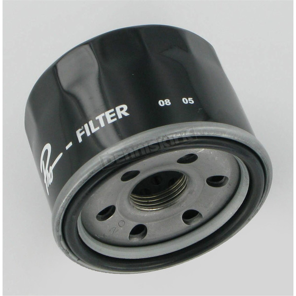 Parts Unlimited Black Oil Filter - 01-0067