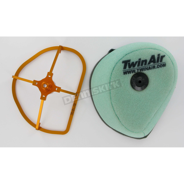 Twin Air Power Flow Filter Kit - 150210C