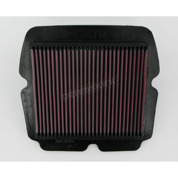 K & N Factory-Style Filter Element - HA-1801