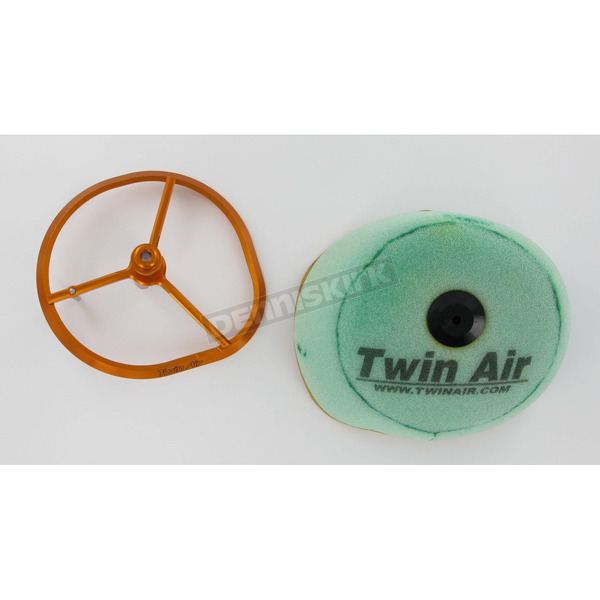 Twin Air Power Flow Filter Kit - 153215C