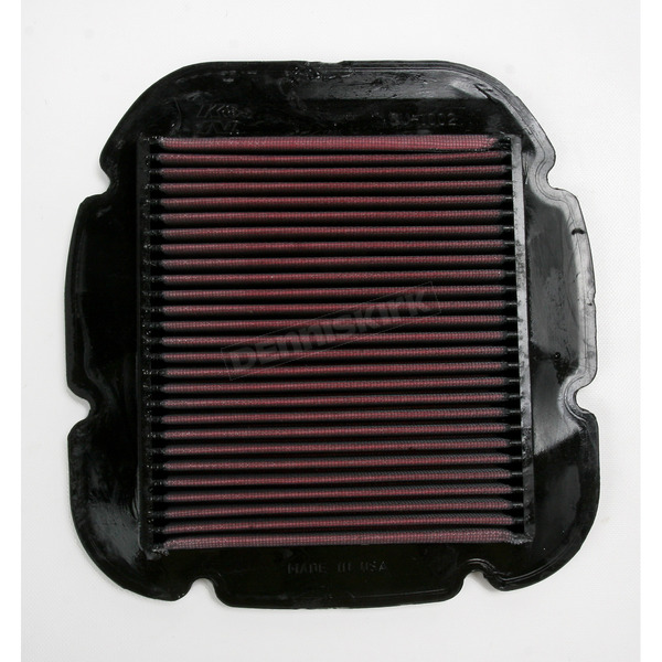 K & N Factory-Style Filter Element - SU-1002