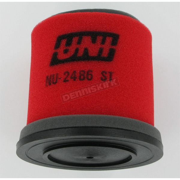 UNI Two-Stage Competition Air Filter - NU-2486ST