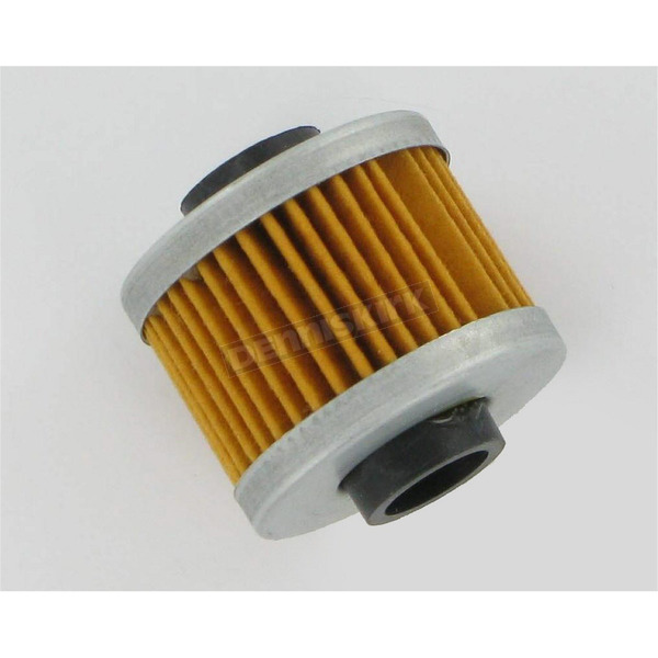 Parts Unlimited Oil Filter - 0712-0110