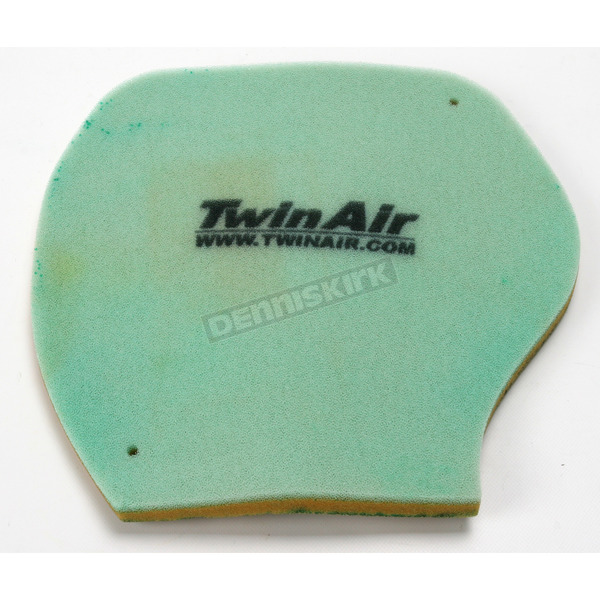 Twin Air Bio Factory Pre-Oiled Dual-Stage Filter  - 152912X