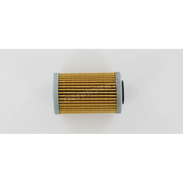 Parts Unlimited Oil Filter - 0712-0144