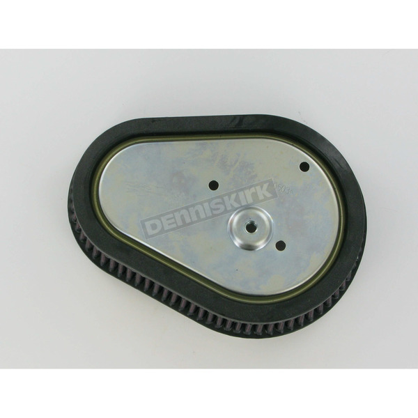 K & N High Flow Air Filter - HD-0808