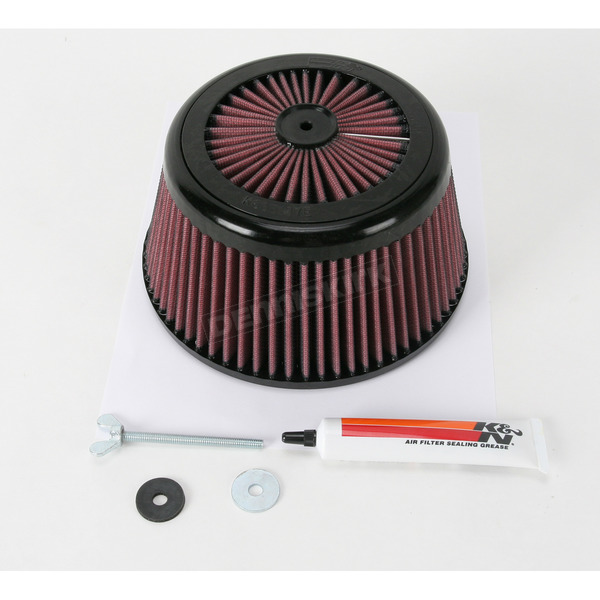 K & N Factory-Style Washable/High Flow Air Filter - HA-4509XD