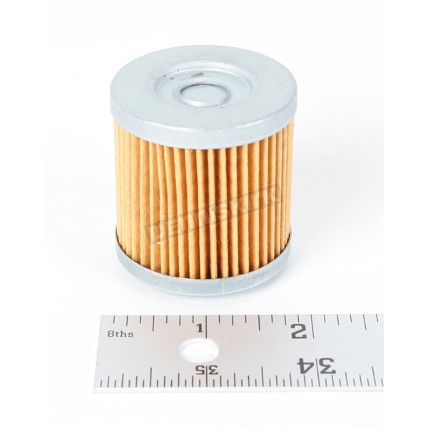 Parts Unlimited Oil Filter - 0712-0285