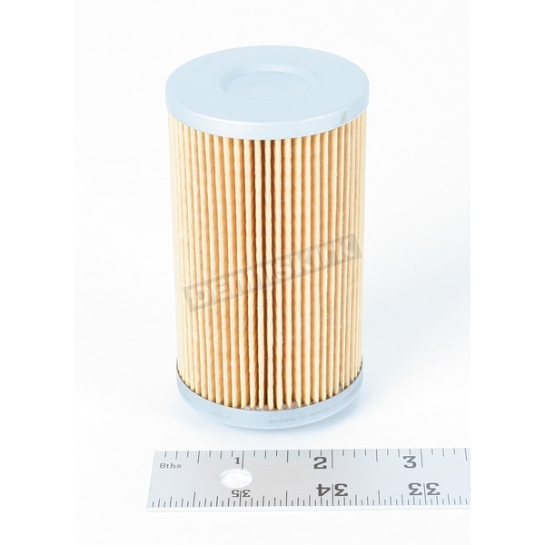 Parts Unlimited Oil Filter - 0712-0287