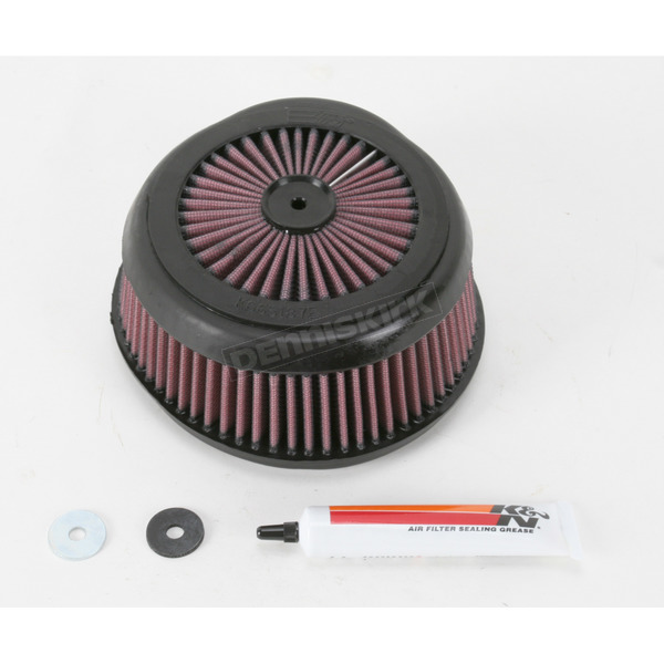 K & N Factory-Style Washable/High Flow Air Filter - YA-2506XD