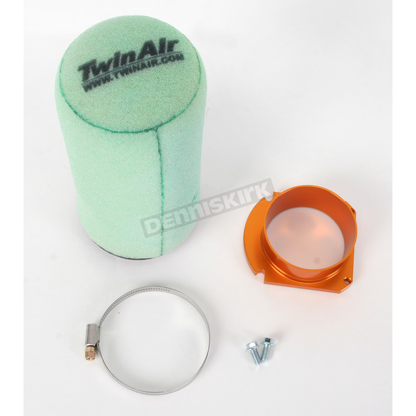 Twin Air Power Flow Complete Filter Kit - 152922C