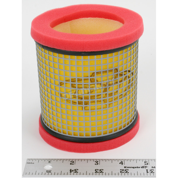 DT 1 Racing Air Filter - DT1-3-15-01