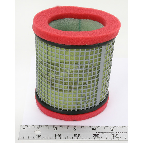 DT 1 Racing Precision Pre-Oiled Air Filter - DT1-3-15-01-P