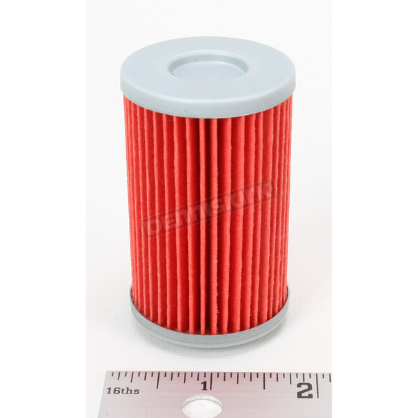 DT 1 Racing Oil Filter - DT1-DT-09-51
