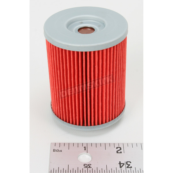 DT 1 Racing Oil Filter - DT1-DT-10-35