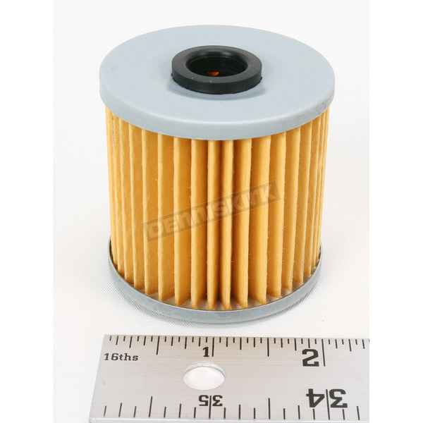 DT 1 Racing Oil Filter - DT1-DT-10-42