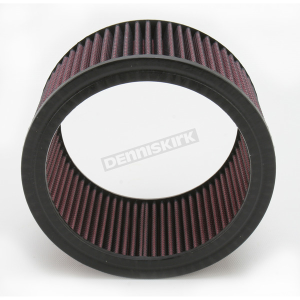 S&S Cycle High Flow Air Filter  - 106-4724