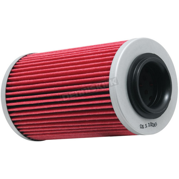 K & N Performance Oil Filter - KN-564