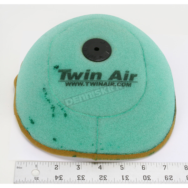 Twin Air Pre-Oiled Air Filter  - 154115X