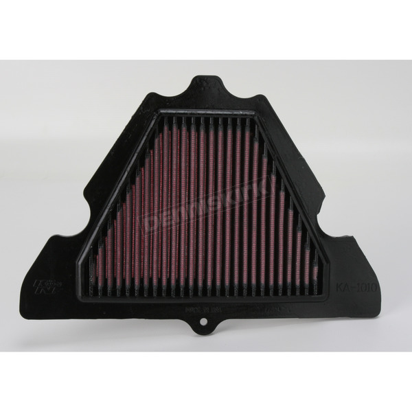 K & N Factory-Style Filter Element - KA-1010