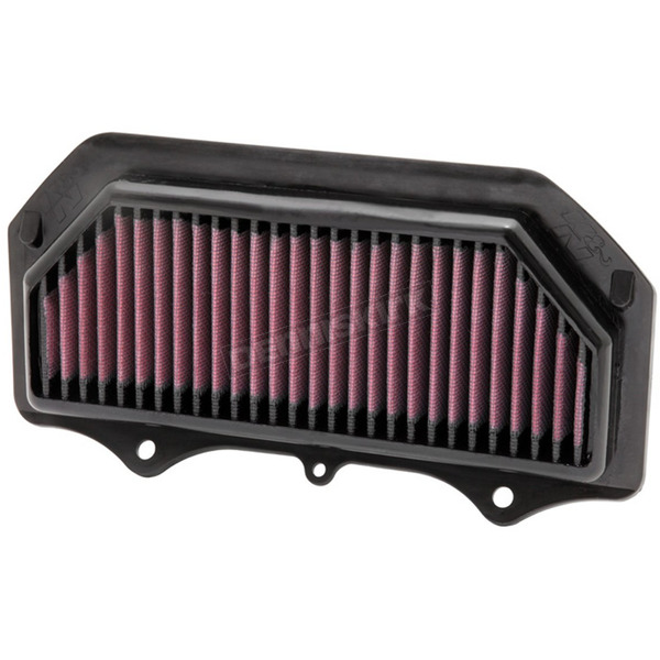 K & N Factory-Style Filter Element - SU-7511