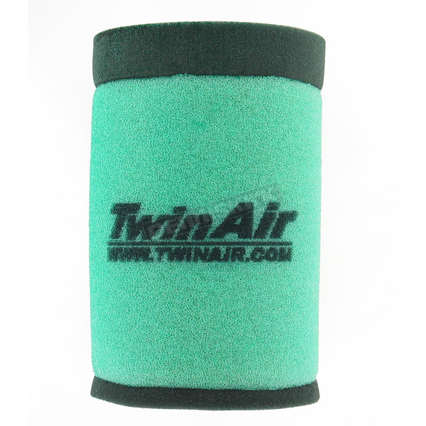 Twin Air Factory Pre-Oiled Air Filter for Power Flow Kit - 156061FRX