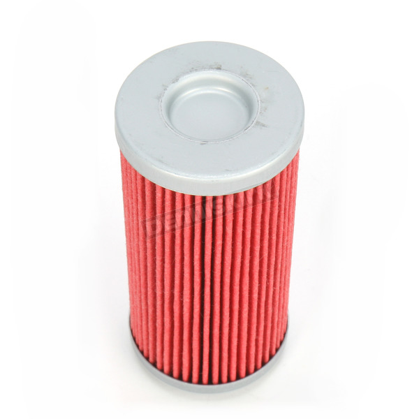 K & N Performance Gold Oil Filter - KN-611